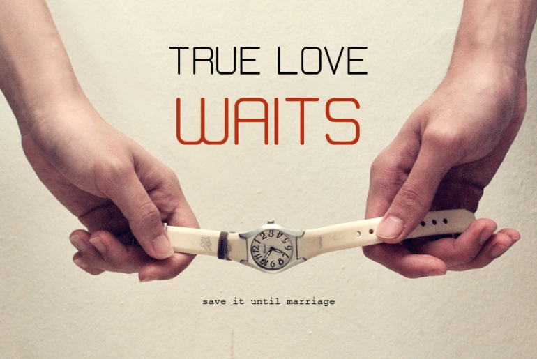 true-love-waits