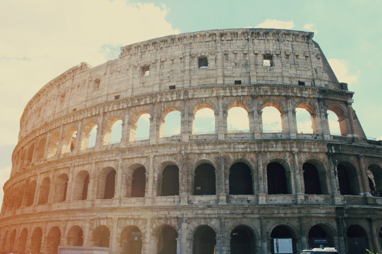 architecture-coliseum-flavian-amphitheatre-10922